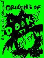 dooks_origins