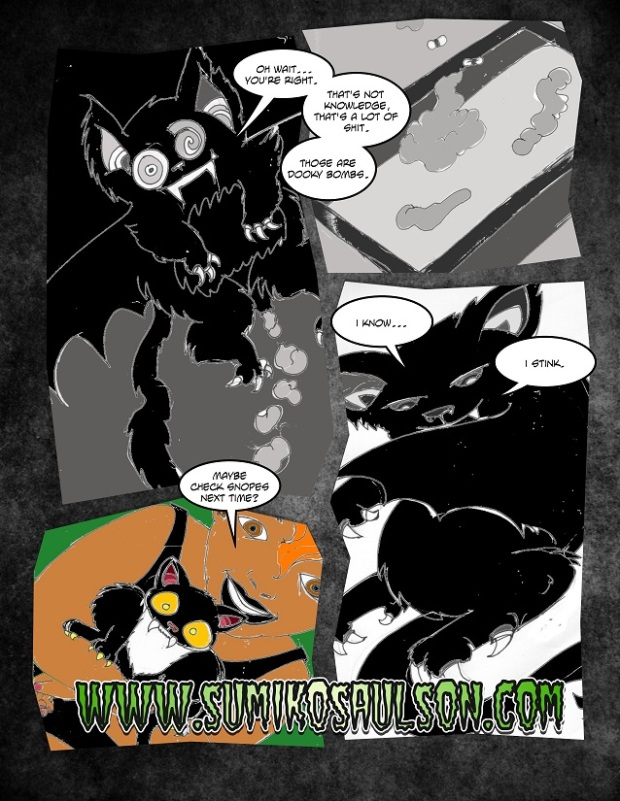 Dooky Bombs Page 2